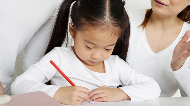 Stop Thinking That Poor Grades Mean Your Child Is Average
