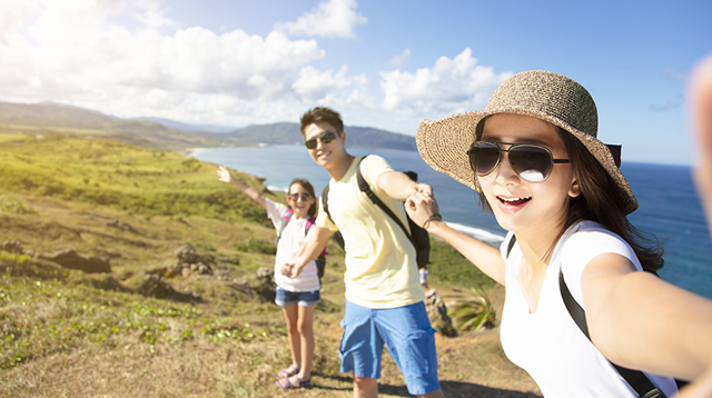 Plan That Bakasyon! Research Says Taking Vacations Can Lessen Your Risk of Heart Disease