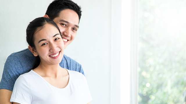Your Shared Emotions With Your Husband Is Why People Say 'Magkamukha na Kayo!'