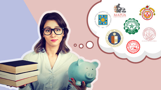 Have a 3-Year-Old? You'll Need at Least P1 Million to Send Your Child to College in 2034