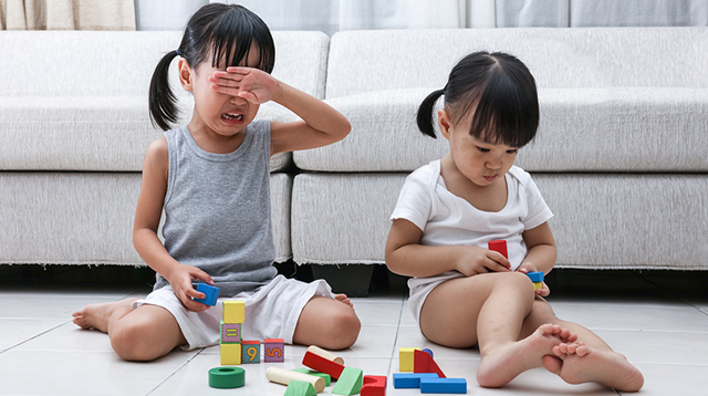Sibling Fights: Teach Your Kids How to Resolve It on Their Own With This 5-Step Guide