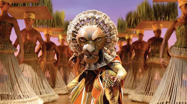 The Lion King Musical Will Hold Open Auditions for Young Simba and Nala in the Philippines!