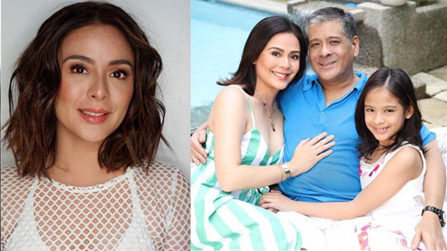 Dawn Zulueta's Beauty Secret: Wag Magtanim ng Sama ng Loob