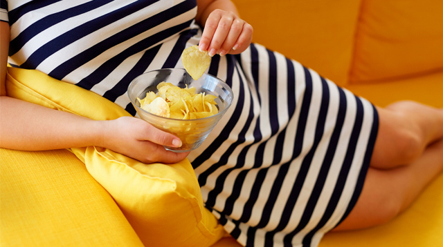 Eating Processed Food While Pregnant May Increase Chances of Autism, Says New Study