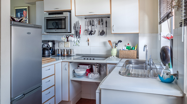 How You Can Achieve a More Efficient Kitchen Without Remodeling!