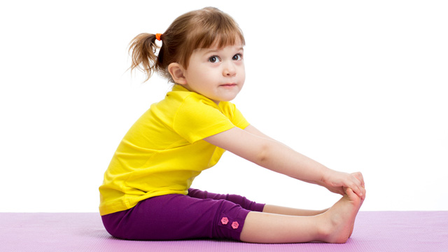 Should You Enroll Your Toddler in Gymnastics Class? 9 Benefits of Structured Play