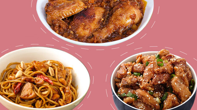 13 of the Easiest Chicken Recipes to Make and Add to Your Weekly Baon Plan