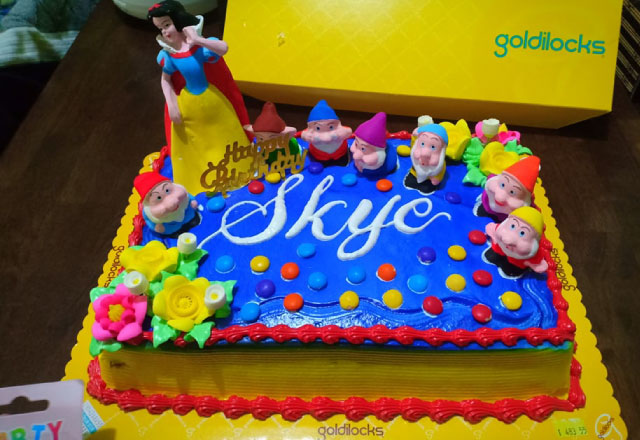 Cake Hack Lets You Create Custom Cakes For Under Php800
