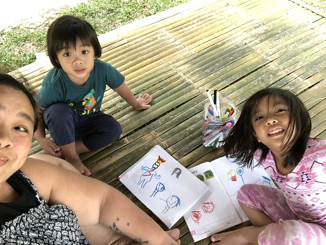 unschooling playtime homeschooling