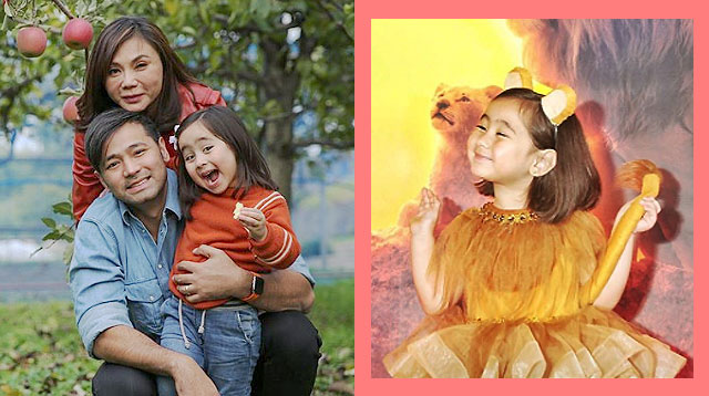 Dr. Vicki Belo Was Afraid Scarlet Snow Wouldn't Love Her if She Were Strict