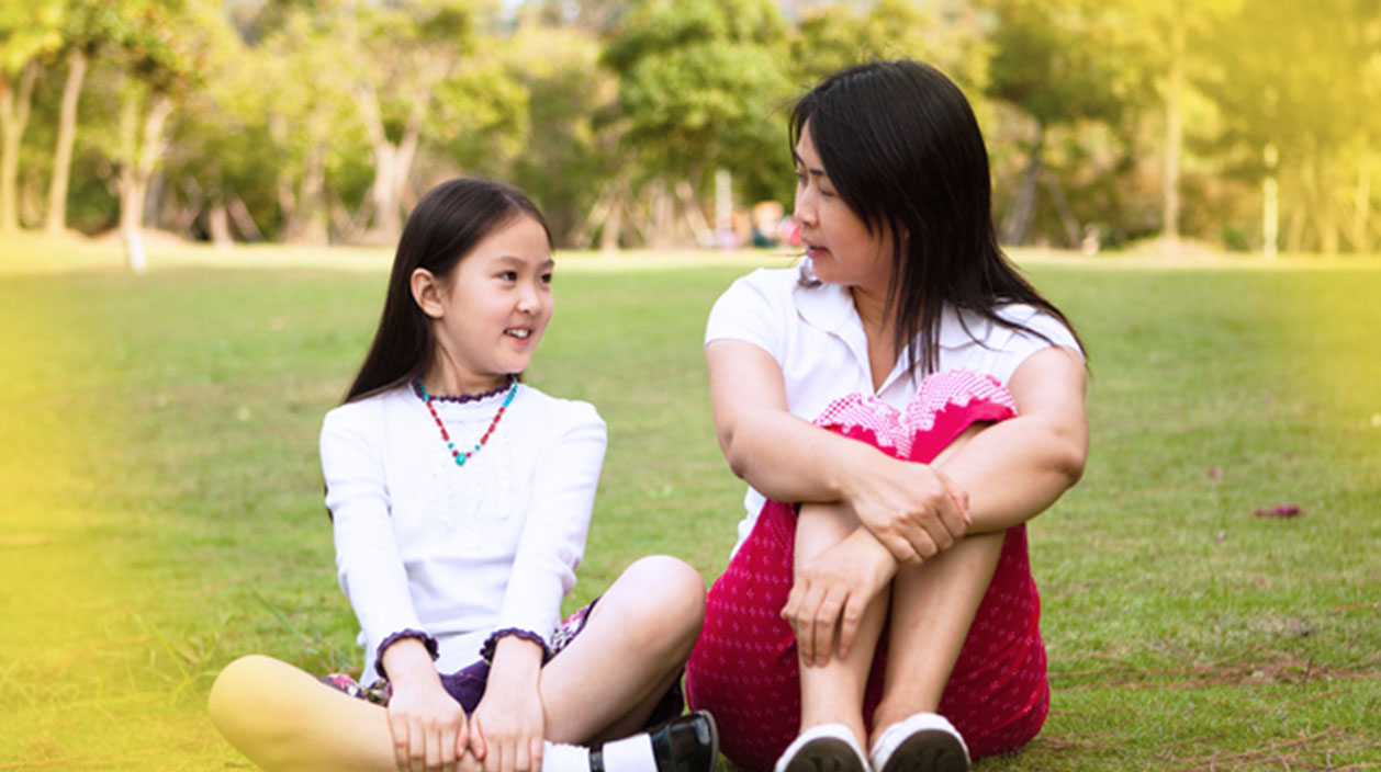 Mom's Explainer on Puberty Is the Script You Need When It's Time to Talk to Your Child