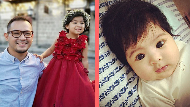 Alwyn Uytingco Shares How Daughter Mori's Birth Has Changed Him