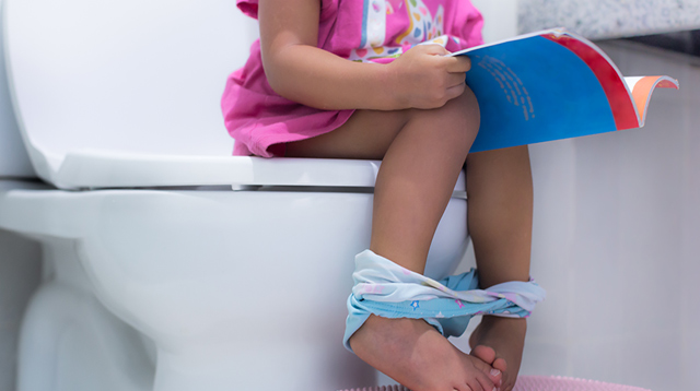 Use These 7 Tips When Potty Training Your Strong-Willed Toddler