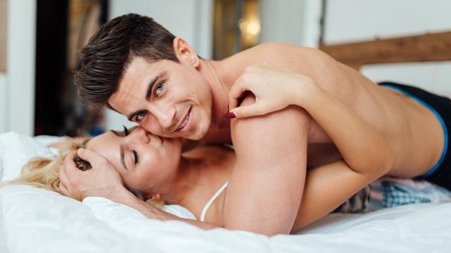 13 Sex Positions na Makakatulong Para Ikaw ay Mabuntis