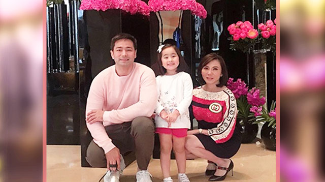 Scarlet Snow Asks Her Parents a Tough Question. They Answer Her as Truthfully as Possible
