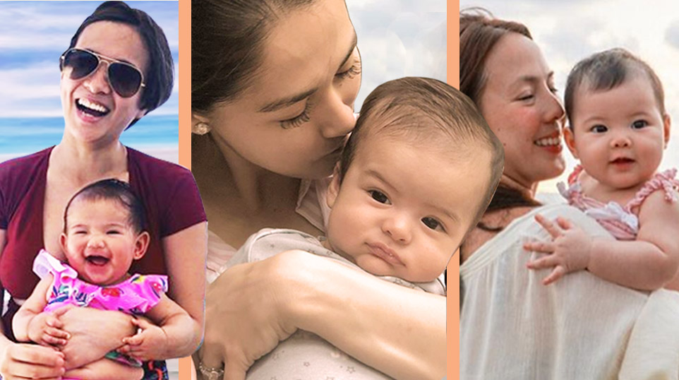 See All 13 Cutie Celebrity Babies Born in 2019 (So Far!)