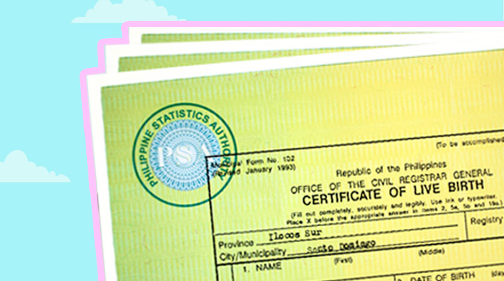 Sen. Ralph Recto Files Bill for 'Lifetime Validity' of Birth Certificate