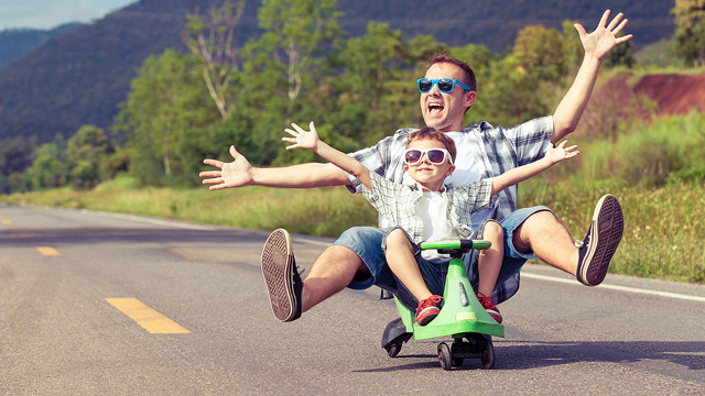5 Timeless Ways Dads Can Have a Stronger Relationship With Their Sons