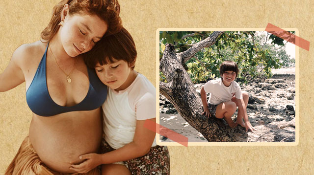 Here's Why We Know Ellie Eigenmann Is Going to Be an Amazing Ate
