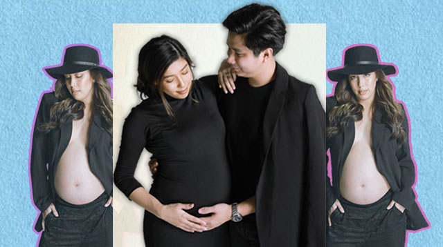 Dani Barretto and Xavi Panlilio Are Having a Baby Girl!
