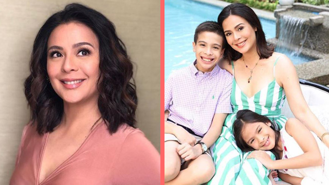 Dawn Zulueta's Advice to Women Who Want Kids: Don't Put Off Pregnancy