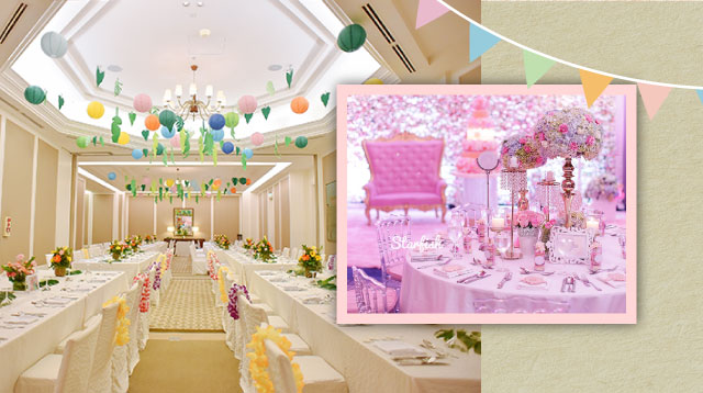 Here's How Much a Children's Party Venue in Makati Can Cost