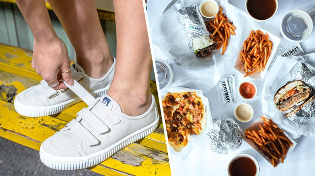 Sisig Burrito, Shopping Bazaars, Pinoy Films! Where to Go on August 3-4