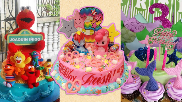 Pinay Moms Show How They Made Simple Store-Bought Cakes Look Expensive!