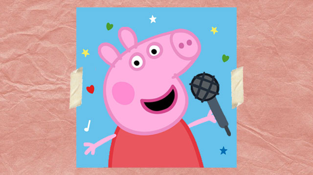 Peppa Pig Released A Bunch of Songs Your Toddler Will Have on Repeat!