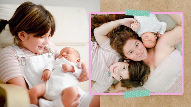 Andi Eigenmann on Being a Mom of Two: 'It Can Get Demanding But It's a Lovely Feeling'