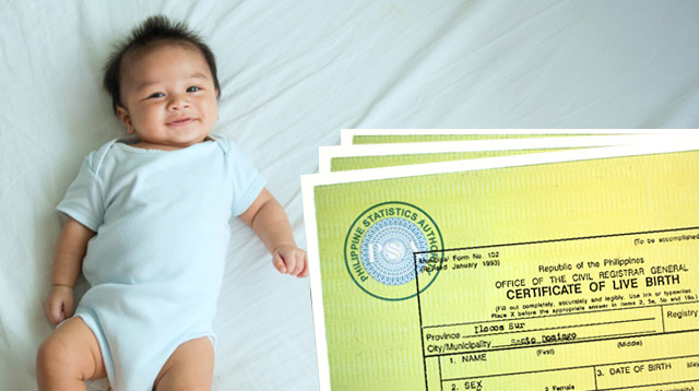 Get Your Newborn's Birth Certificate in 5 Easy Steps. Plus, How to Apply Online