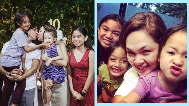 Judy Ann Santos Shares Her Mom Told Her: 'Magkakaroon Ka ng Anak na Parang Ikaw'