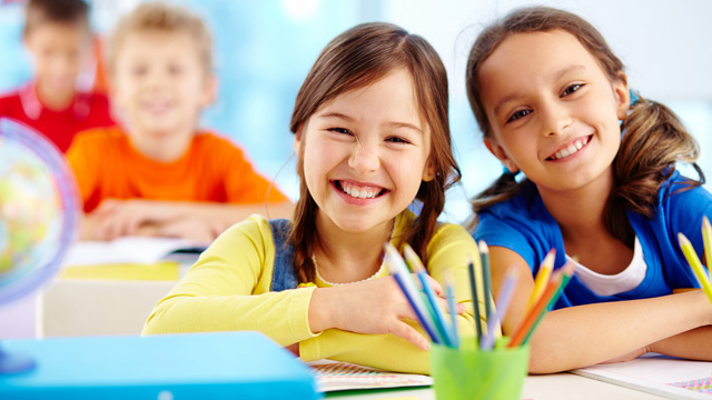 Sino'ng Best Friend Mo? Help Your Child Handle Friendships in School