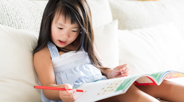 Your Child Is Too Tired for Homework? 6 Things to Add to Her After-School Routine
