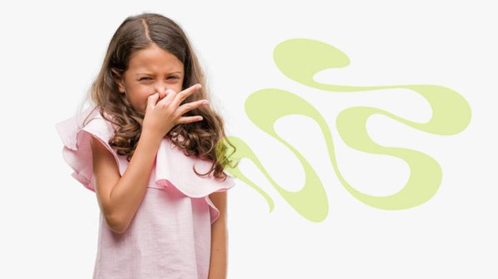 Naku, May Body Odor na ang Inyong Anak! Heto ang Mga Posibleng Sanhi Nito