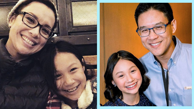 Lea Salonga Proud of Her Greatest Role: 'Being a Mom Brought Joy and Love to My Life'