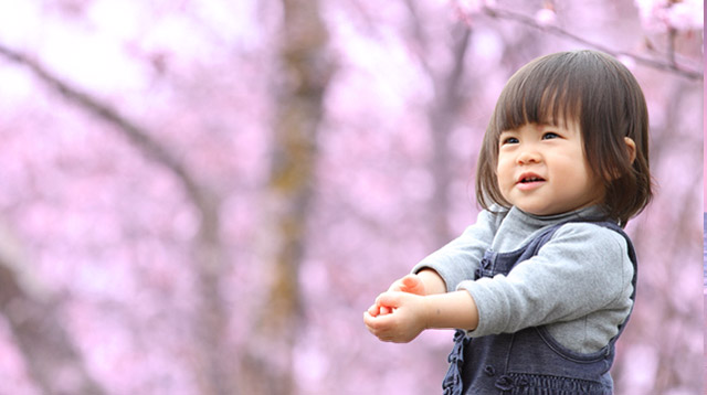 195 Lovely Japanese Names for a Baby Girl That Mean Beauty and Nature