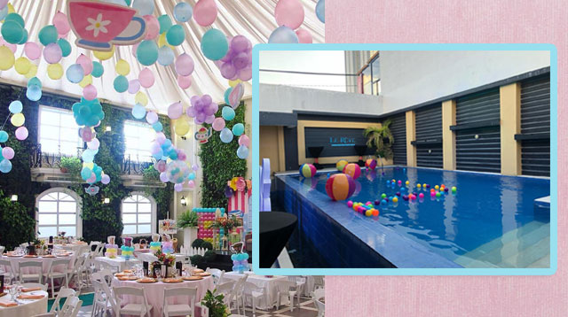 7 Event Venues in Quezon City for Your Next Family Celebration!