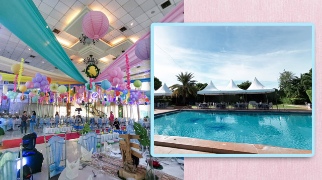 7 Birthday Party Venues in Cavite for Your Family's Next Celebration