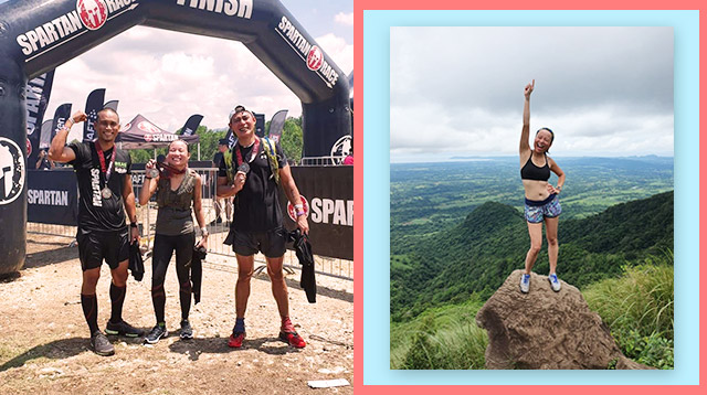 I Trained for My First Obstacle Course Race to Help Overcome My Postpartum Depression