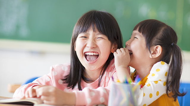 Aside From Knowing Numbers or Letters, Your Child Will Need These Skills for Kindergarten