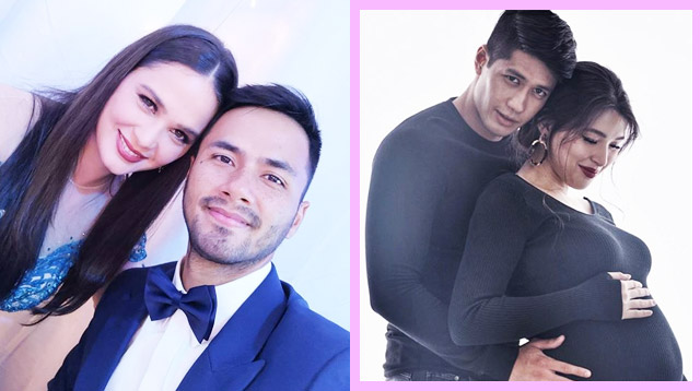 Kristine Hermosa Reveals Marriage Secret + Aljur Abrenica Calls Wife Kylie 'Sexy'!