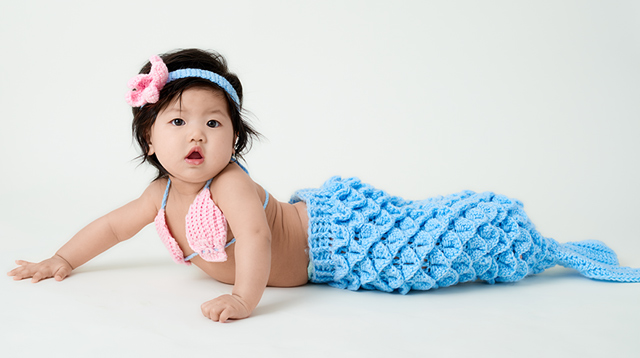 40 Water-Inspired Baby Names for Your Little Mermaid or Merman