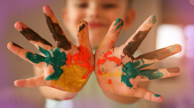 Looking for Your Child's First School? Check What Reggio Emilia Approach Is All About