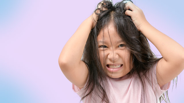 Tell Me No Lice: 'Kuto-quette' for Moms