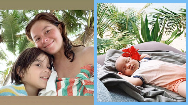 Andi Eigenmann's Island Life and 'Being in the Moment' Makes Her Happy!