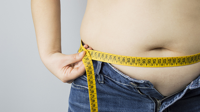 Based on Your Height, Your Weight Is Good. But What Is the Size of Your Waistline?