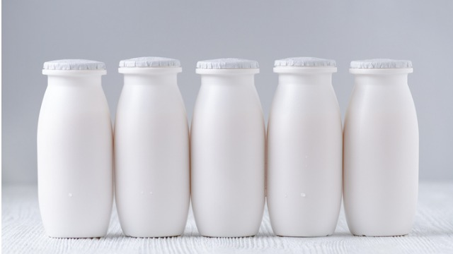 Are Yogurt Drinks Good for Kids? We Ask Experts to Look at the Labels