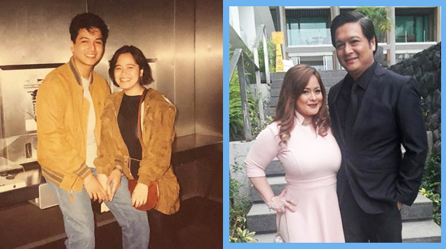 Manilyn Reynes  Aljon Jimenez Prove That One True Love Is Real and Lasting