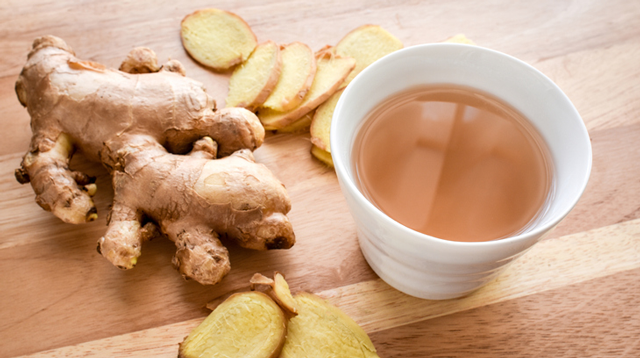 Not Just For Cough and Colds: Here Are More Health Benefits Ginger Provides